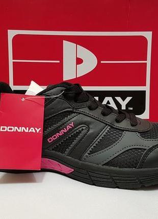 Donnay оригинал кроссовки женские 24.5см 39