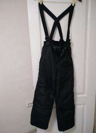 Лыжные брюки 146/152