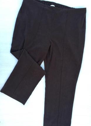 Стильные брюки  большого размера classics