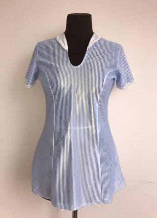 Горничная секси платье 44-46