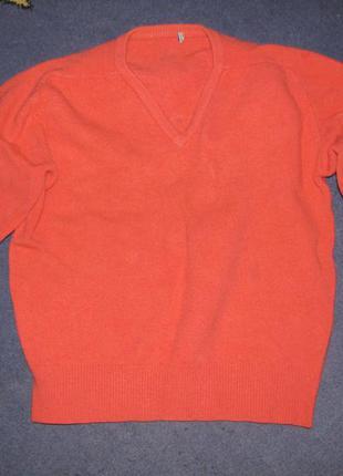 Зимний женский свитер!