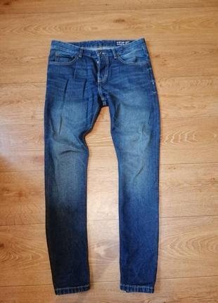 Мужские джинсы остин