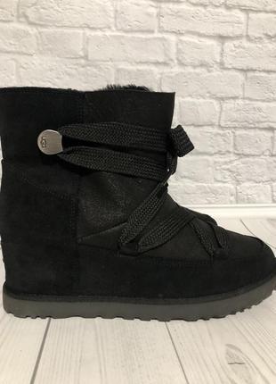 Ugg ботиночки зима ❄️