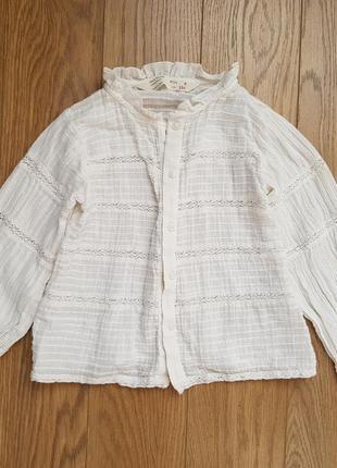 Красивая рубашка,блузка zara