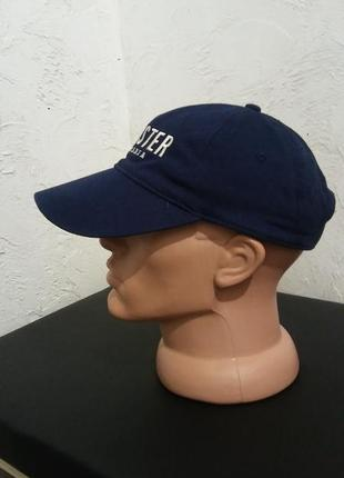 Мужская брендовая кепка hollister