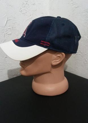 Мужская брендовая кепка ping