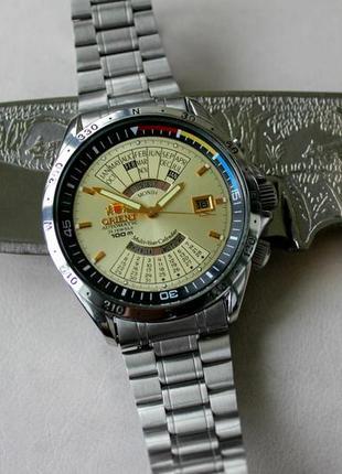 Часы продать ориент в кв час стоимость самара