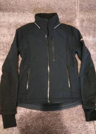 Непромокаемая термокуртка northland professional