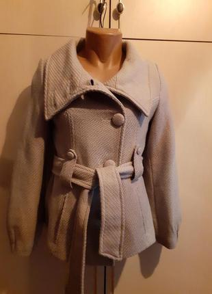 Полупальто или пиджак деми h&m