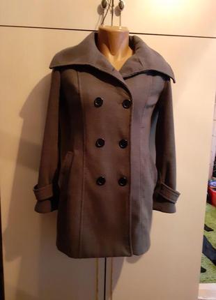 Пальто tally tally weijl