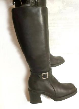 Сапоги зимние vip, супер качество, henri pierre (canada),  брендовая обувь по супер цене!