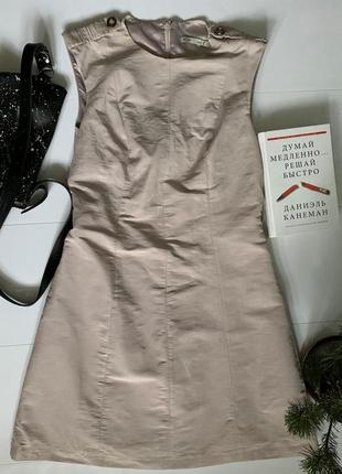 Супер качественное платье от известного бренда bgn