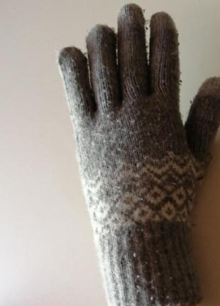 Сенсорні перчатки