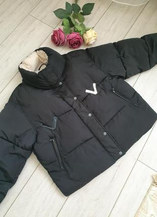 Зимняя куртка дутик
