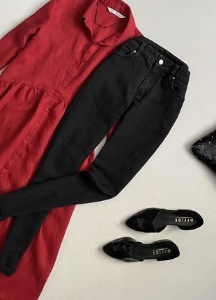 Трендовые джинсы мом asos
