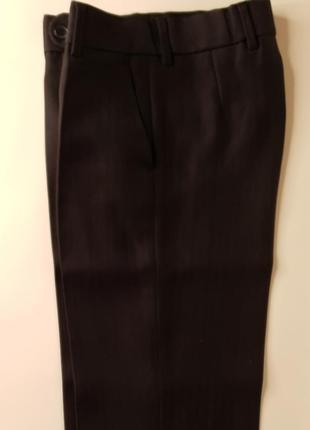 Костюм (педжак+брюки) школьный нарядный