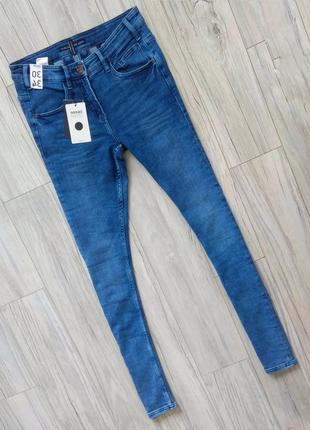 Cropp skinny джинсы