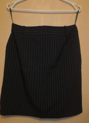 Офисная юбка dorothy perkins