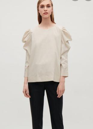 Распродажа !!!блуза cos
