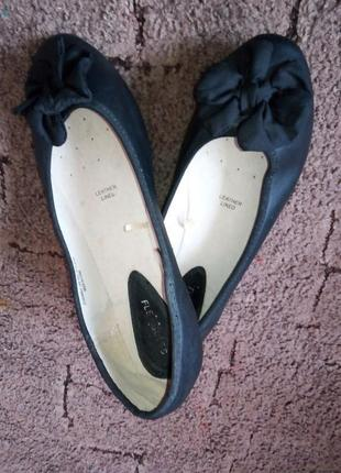 Балетки туфли 43 размера
