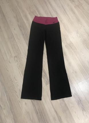 Оригинальные брюки nike