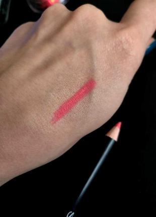 Карандаш для губ shany matte lip liner - tutti frutti