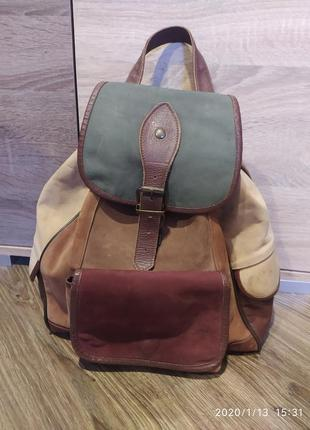 Рюкзак италия