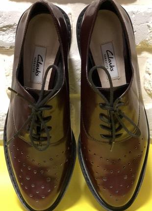 Туфли,ботинки,полуботинки clarks