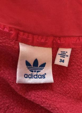 Adidas  худі кенгуру на флісі