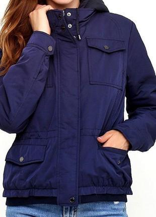 Куртка стеганная мембранная geox respira womens jacket w1320g без подстежки