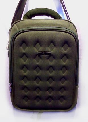Рюкзак для ноутбука трансформер (рюкзак-сумка)