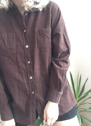 Рубашка от montego