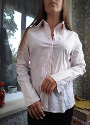 Класична классическая рубашка