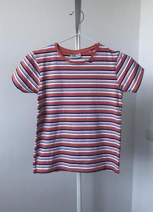 #розвантажуюсь футболка 140 см infinity kids
