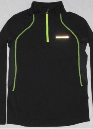 Спортивная кофта/лонгслив/реглан/одежда для занятий спортом/endurance