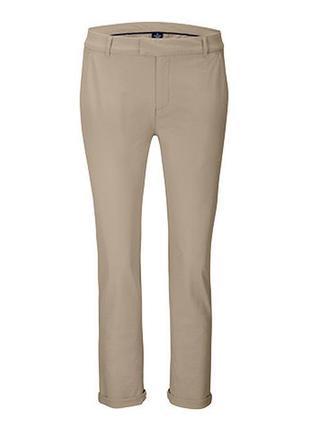 Современные брюки chinos длина 7/8 от tchibo(германия)