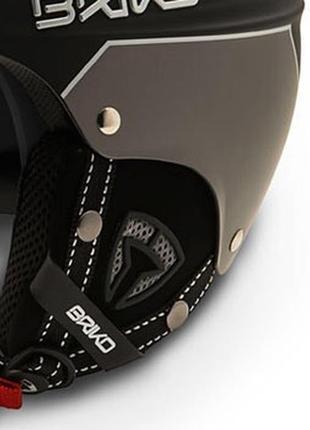 Срочно❗️италия / шлем briko s4 фото