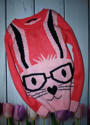 Тепленький свитерок george