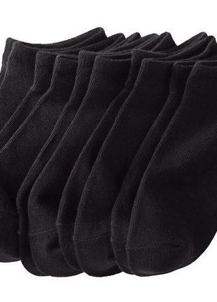 Короткие носки еsmara германия. наборы по 5 пар