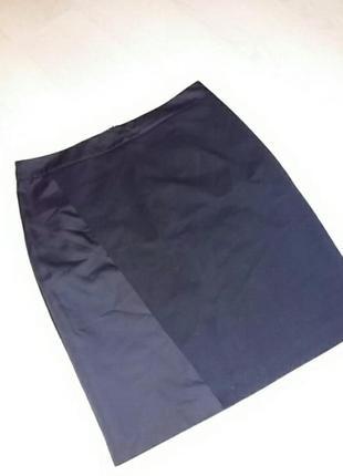 Оригинальная класическая юбка на 50 размер