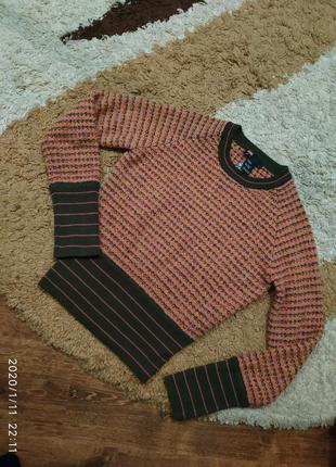 Брендовый свитерок diesel