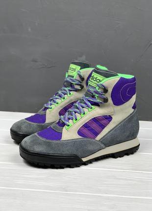 Ботинки кроссовки adidas trend light vintage original 41 мужские высокие