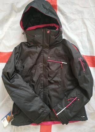 , salomon. куртка