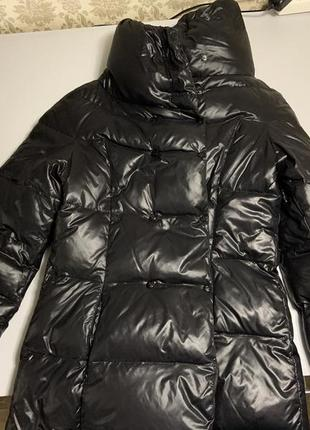 Срочно! куртка пуховик colins