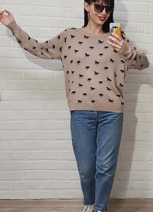 Джемпер свитерок