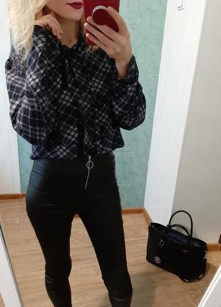 Шикарная блуза, рубашка оверсайз
