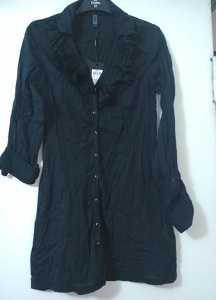 Новая блузка - туника