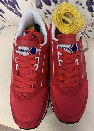 Кроссовки brooks chariot heritage us10
