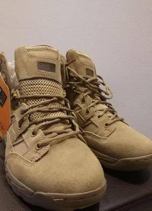 Ботинки 5.11 taclite 6 coyote мужские