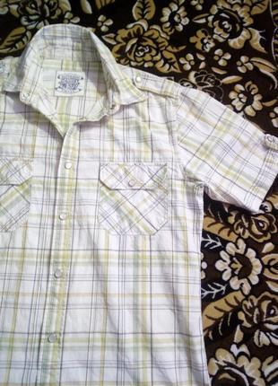 Рубашка s размер
